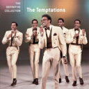 Artist Name: T - Temptations テンプテーションズ / Definitive Collection 【SHM-CD】
