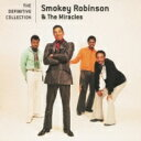 藝人名: S - Smokey Robinson&The Miracles スモーキーロビンソン&ザミラクルズ / Definitive Collection 【SHM-CD】