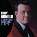 Eddy Arnold / Complete Original #1 Hits 輸入盤 【CD】