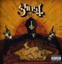Artist Name: G - Ghost B.C. / Infestissumam 輸入盤 【CD】