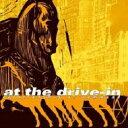 【送料無料】 At The Drive In アットザドライブイン / Relationship Of Command 【CD】