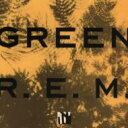 R.E.M. アールイーエム / Green: 25th Anniversary Deluxe Edition 【LP】
