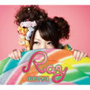 【送料無料】 Ray / RAYVE (CD+DVD)【初回限定盤】 【CD】
