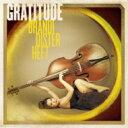 艺人名: B - Brandi Disterheft / Gratitude 【CD】