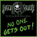 Halloween (Us) / No One Gets Out 【LP】