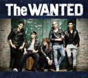 Artist Name: W - Wanted (Rock) / Wanted Ep 最強盤 【CD】