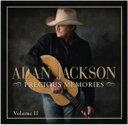 藝人名: A - Alan Jackson アランジャクソン / Precious Memories Vol.2 輸入盤 【CD】