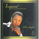 Artist Name: C - Chris Jasper / Inspired: By Love, By Life, By The Spirit 輸入盤 【CD】