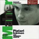 作曲家名: Ma行 - Mahler マーラー / 交響曲第5番 インキネン&日本フィル 【SACD】