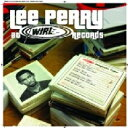 Lee Perry リーペリー / At Wirl Records 輸入盤 【CD】