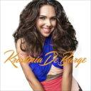 艺人名: K - Kristinia Debarge / Young & Restless 【CD】