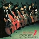 Composer: A Line - L'orchestre De Contrebasses ロルケストルドゥコントレバス / エスカルゴ 【SHM-CD】