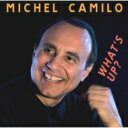 Artist Name: M - Michel Camilo マイケルカミロ / What's Up? 【CD】