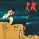 Artist Name: T - 【送料無料】 伊東たけし イトウタケシ / T.k. 【BLU-SPEC CD 2】