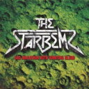 【送料無料】 THE STARBEMS / SAD MARATHON WITH VOMITING BLOOD 【初回限定盤】 【CD】