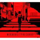 【送料無料】 じん(自然の敵P) / メカクシティレコーズ 【通常盤】 【CD】
