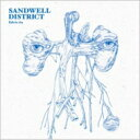 Artist Name: S - 【送料無料】 Sandwell District / Fabric 69 輸入盤 【CD】