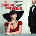 艺人名: C - 【送料無料】 Caro Emerald / Shocking Miss Emerald 輸入盤 【CD】