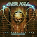 Artist Name: O - 【送料無料】 Overkill オーバーキル / Electric Age (Tour Edition) 輸入盤 【CD】