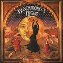 藝人名: B - 【送料無料】 Blackmore's Night ブラックモアズナイト / Dancer And The Moon 【SHM-CD】