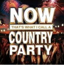 艺人名: N - NOW(コンピレーション) / Now That's What I Call A Country Party 輸入盤 【CD】