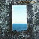 Bill Evans (Piano) ビルエバンス / We Will Meet Again 【CD】
