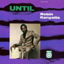 Artist Name: R - Robin Kenyatta / Until 【CD】