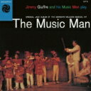 藝人名: J - Jimmy Giuffre ジミージュフリー / Music Man 【CD】