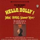Artist Name: B - Barbara Carroll / Fresh From Broadway! 【CD】