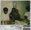 艺人名: K - Kendrick Lamar / Good Kid: M.a.a.d City 輸入盤 【CD】