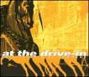 At The Drive In アットザドライブイン / Relationship Of Command 輸入盤 【CD】