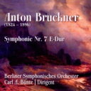 作曲家名: Ha行 - Bruckner ブルックナー / 交響曲第7番 ビュンテ&ベルリン交響楽団 輸入盤 【CD】