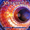 Megadeth メガデス / Super Collider 【SHM-CD】