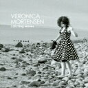 Artist Name: V - Veronica Mortensen / Catching Waves 【CD】