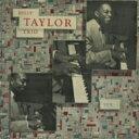 Artist Name: B - Billy Taylor ビリーテイラー / Billy Taylor Trio, Vol.1 【SHM-CD】