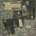 Artist Name: B - Billy Taylor ビリーテイラー / Billy Taylor Trio, Vol.2 【SHM-CD】