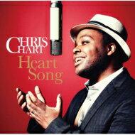【送料無料】 <strong>クリス・ハート</strong> / Heart Song 【CD】