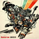 Artist Name: Ra Line - Low IQ 01 ロウアイキューイチ / Meister Law 【CD】