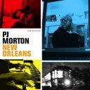 Pj Morton / New Orleans 輸入盤 【CD】