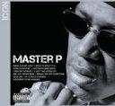 艺人名: M - Master P / Icon 輸入盤 【CD】