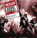 Judas Priest ジューダスプリースト / Setlist: The Very Best Of Judas Priest Live 輸入盤 【CD】