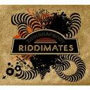 Artist Name: Ra Line - RIDDIMATES / ZION RHAPSODY 【CD】