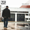 Zo! / Manmade 輸入盤 【CD】