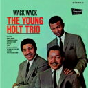 Artist Name: Y - Young Holt Unlimited (Young Holt Trio) / Wack Wack 【CD】