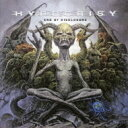 Artist Name: H - Hypocrisy / End Of Disclosure 【CD】