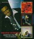Artist Name: F - Freddie Hubbard フレディハバード / Bundle Of Joy / Super Blue / Love Connection 輸入盤 【CD】