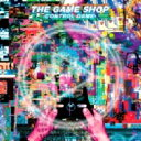 THE GAME SHOP / CONTROL GAME 【CD】