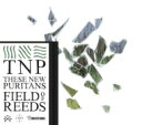 Artist Name: T - These New Puritans ジーズニューピューリタンズ / Field Of Reeds 輸入盤 【CD】