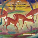 Composer: Sa Line - 【送料無料】 シュナーベル、アルトゥール(1882-1951) / ピアノ五重奏曲、ピアノ・ソナタ、歌曲集、他 パレグリーニ五重奏団、カンフェス、レルケ(2CD) 輸入盤 【CD】