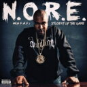 藝人名: N - N.O.R.E. (Noreaga) ノリエガ / Student Of The Game 【CD】